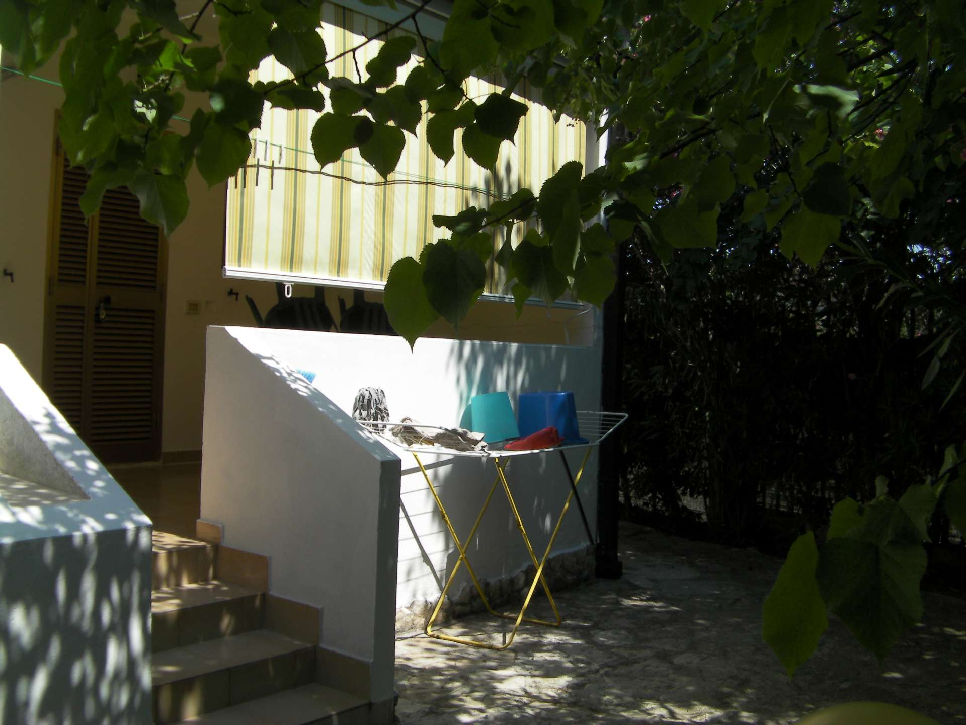 Appartamentino con aria condizionata
