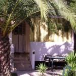 residence maddalena, appartamentino n° 3, veranda