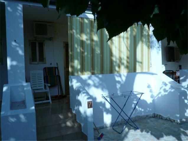 Appartamentino a schiera nel residence maddalena in puglia
