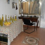 Reception gargano residence