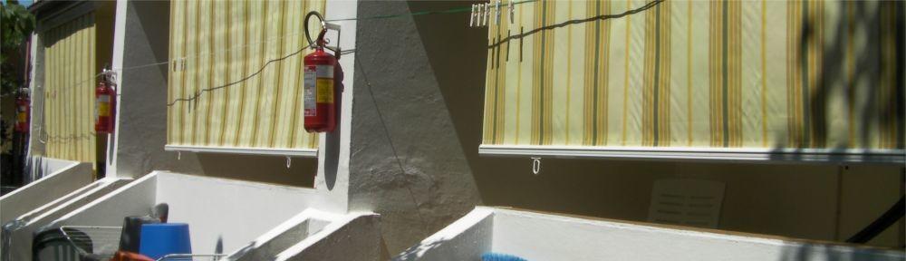 appartamentini a schiera nel gargano a vieste in puglia