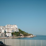 Puglia, costa gargano