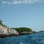 spiagge insenature della costa pugliese