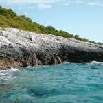 spiagge e insenature del gargano