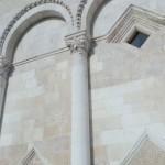 Manfredonia, Siponto. Parco Archeologico