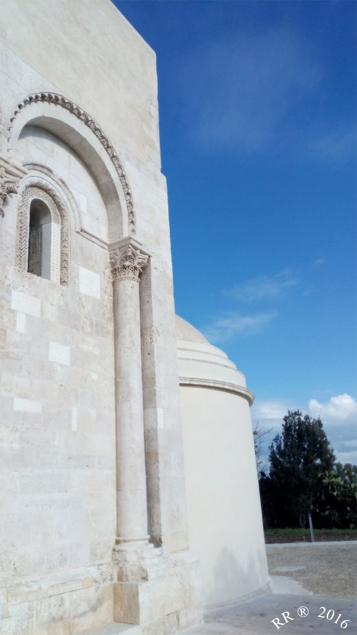 Manfredonia, Siponto
