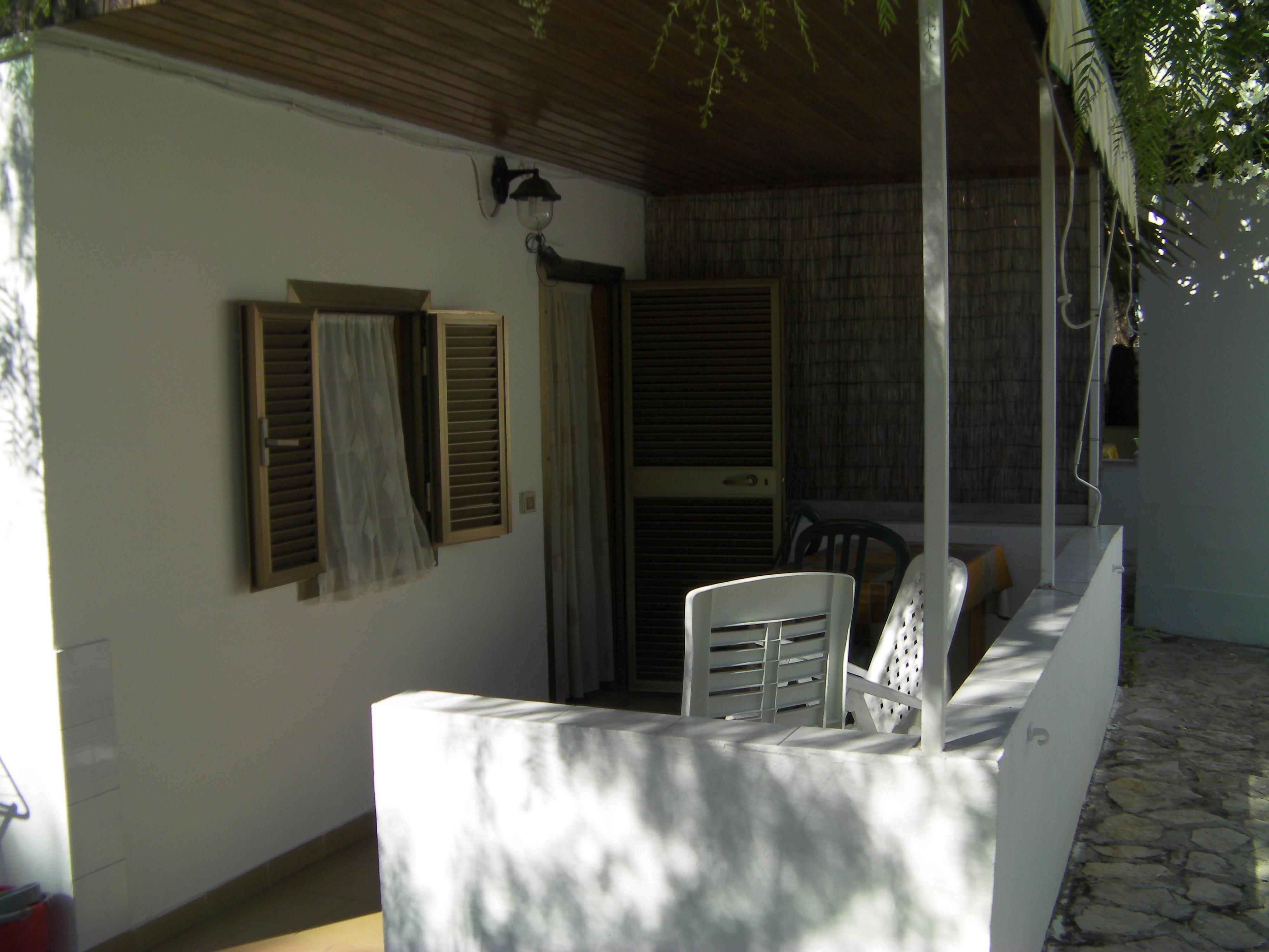 Appartamentino indipendente n° 2 nelle case vacanze del residence maddalena
