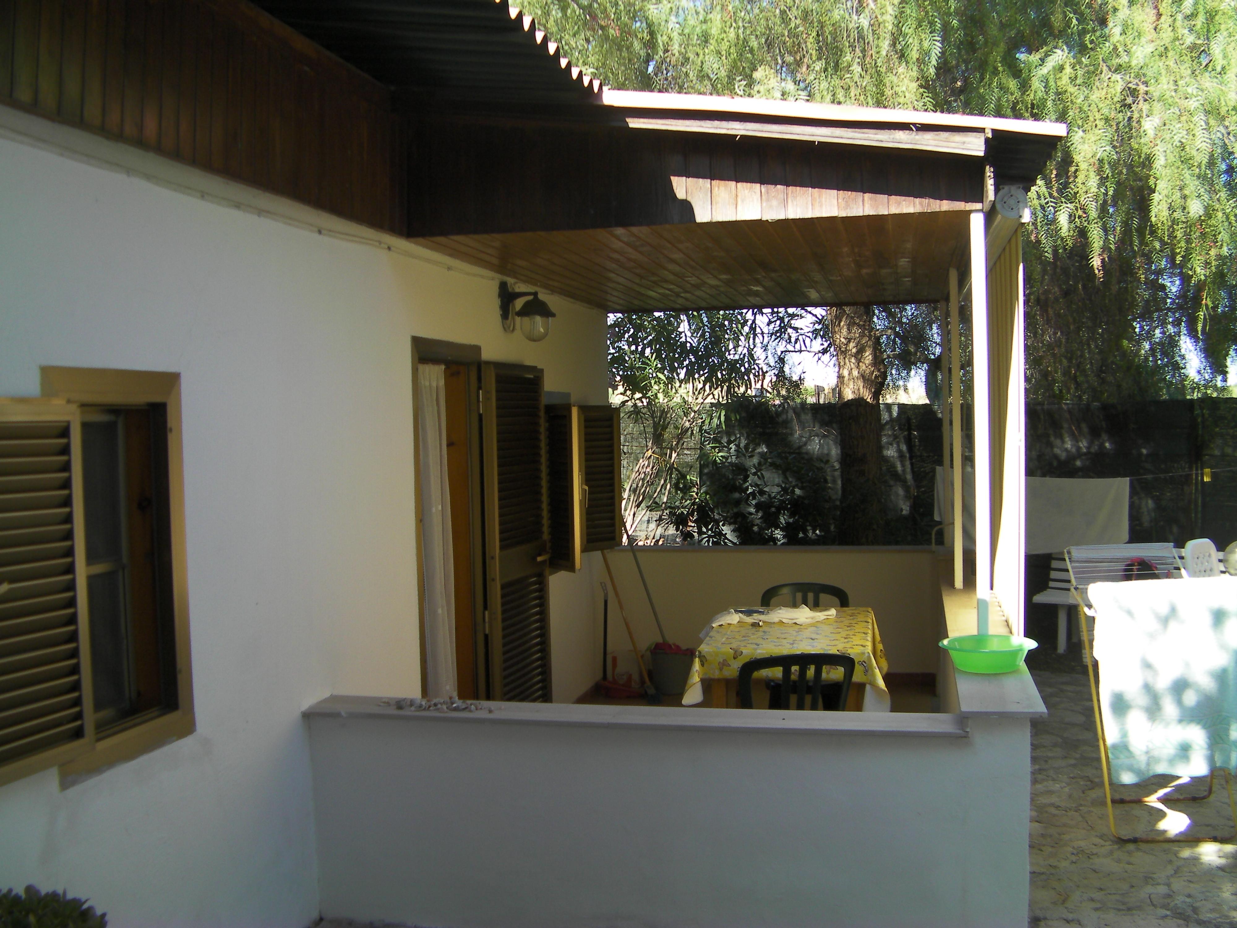 Appartamentino indipendente n° 1 nelle case vacanze del residence maddalena