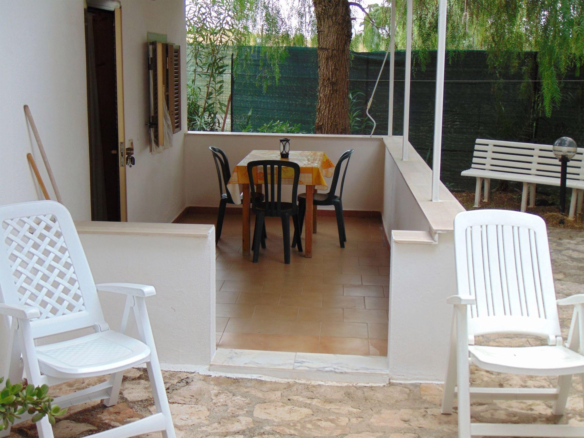 residence maddalena casa vacanze tra vieste e peschici